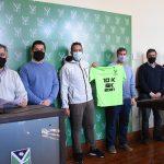 Se realizará una Maratón 10K con motivo del 167° Aniversario de Chivilcoy